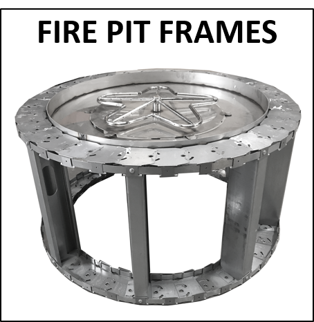 Do it yourself outdoor fire pit flame creation do it yourself solutioingenieria Image collections